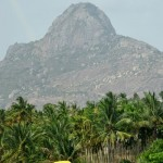 Bhagirati Jayanti - A climb to Shivaganga hill