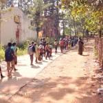 Vanapooja Day in Shivanahalli