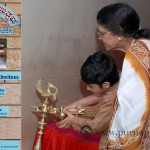 Pūrṇapramati Utsava 2013 - Day 6