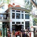 Pūrṇapramati Utsava 2013 - Inaugural Day