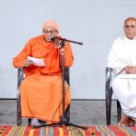 pūrṇapramati Utsava 2013 – Inaugural Day