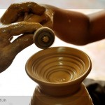 Kids & Clay Pottery