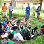 Field Trip: Bio Diversity Park