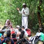 Bio Diversity Park: Field Trip