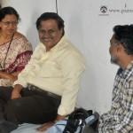 Gurupoornima - 2013 at Preprimary School