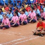 Inter School Kho-Kho Competition