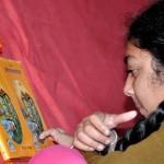 Geetha Jayanti 2013