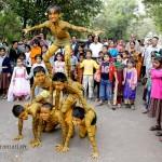 Purnapramati Jaatre 2013-14: Day 1