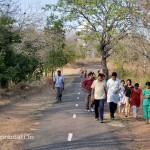 Visit to Vainu Bappu Observatory - Kavalur