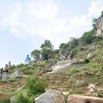 A trip to Nandihills - Report