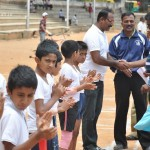 Veerabhadranagar Cluster Level Sports Competition