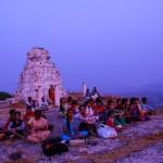 Yatra to Hampi - day 3