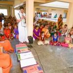 Bhagavadgita Sameeksha & Parayanam at Udupi