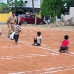 Intra School Kho Kho  2015-16
