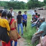 """""""Vyavasaya"""" at Anandavana"""