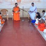 Pūrṇapramati Mahotsava 2016 - Day 1