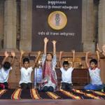 pūrṇapramati Mahotsava 2016 - Day 2